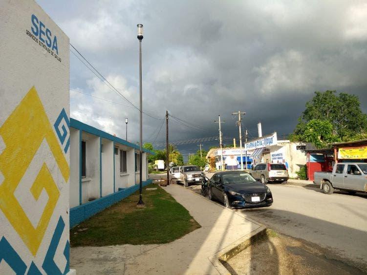 FCP Sigue siendo uno de los municipios de la entidad más afectados por Covid-19; hasta el reporte de ayer habían 33 casos.