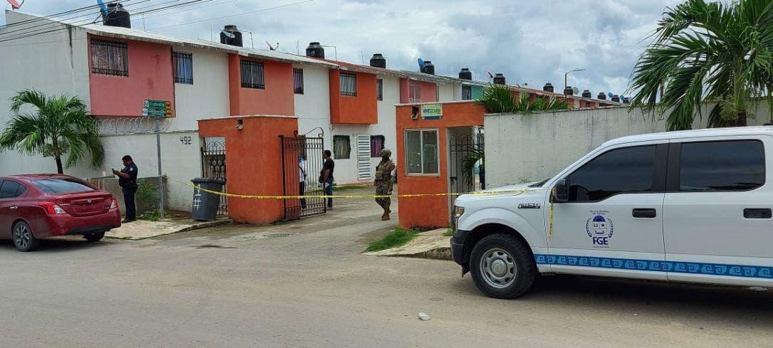 En Chetumal se copa a la delincuencia de alta peligrosidad.
