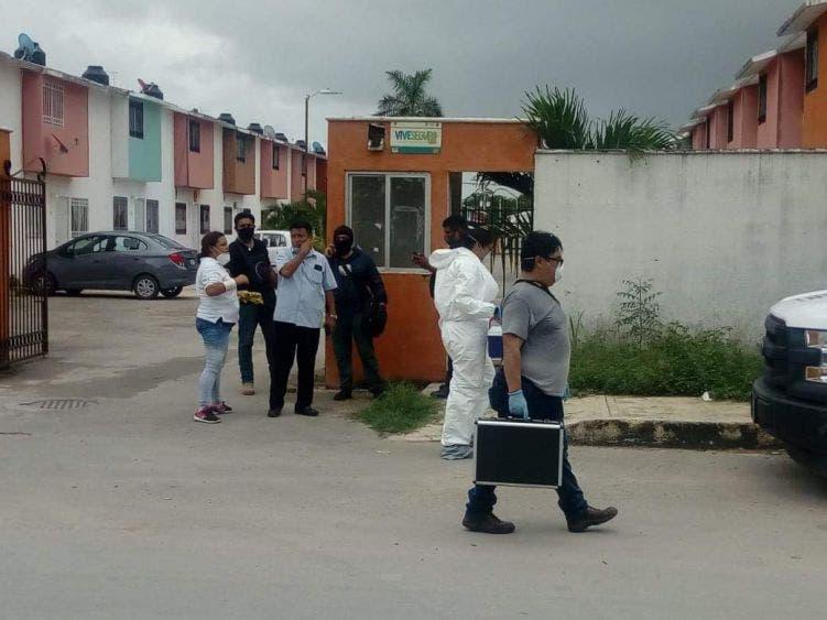 En Chetumal se copa a la delincuencia de alta peligrosidad; en los últimos días se han llevado a cabo una serie de cateos.