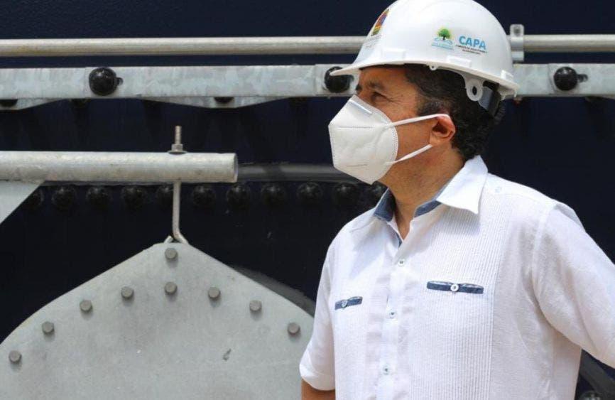 Obras mejoran condiciones sanitarias y reactivación económica en Chetumal y Tulum.