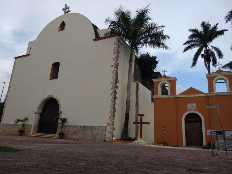 Anuncia Iglesia Católica culto público en Felipe Carrillo Puerto.