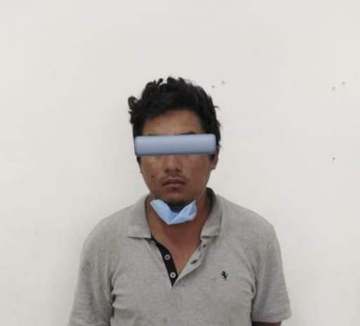 Cozumeleño violó y embarazó a su sobrina de 12 años.
