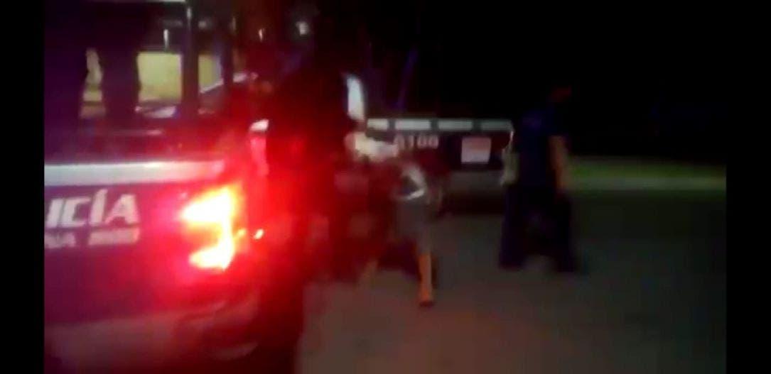 En Chetumal caen de nuevo miembros de 'Los Tobas'; hubo una persecución con disparos sobre el Bulevar Bahía.