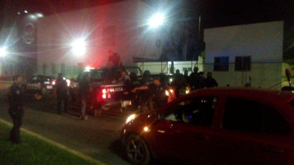 En Chetumal caen de nuevo miembros de 'Los Tobas'.