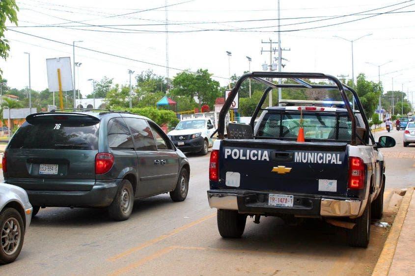 Aumenta cantidad de denuncias por violencia intrafamiliar en JMM; autoridades diseñaron un programa para combatir esta problemática.