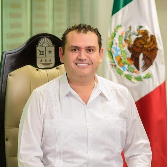 Asegura el diputado Gasca que harán todo lo posible para el indulto a Mario Villanueva.