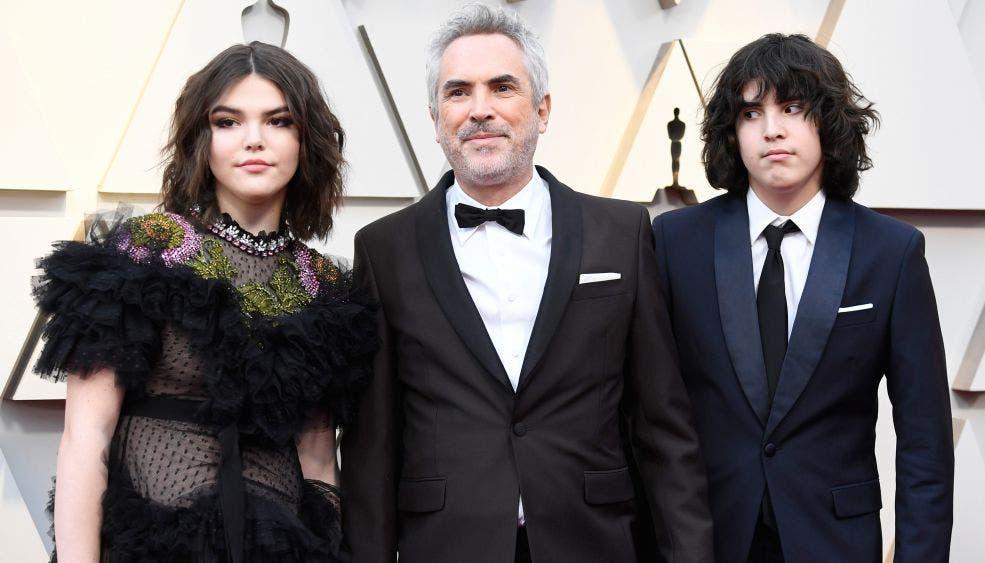 Director ganador del Oscar debuta en TikTok: Alfonso Cuarón