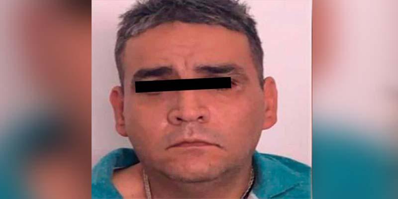 Detienen al autor intelectual del atentado contra García Harfuch