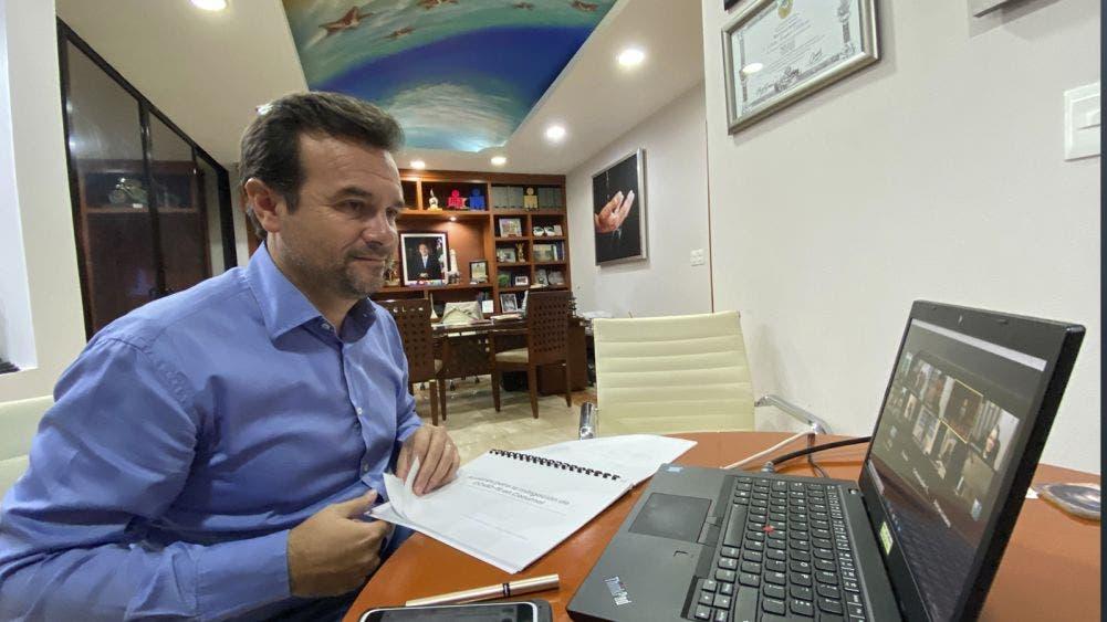 Promueven restauranteros aplicación de Plan Estratégico de Reactivación Económica y Turística de Cozumel: Pedro Joaquín