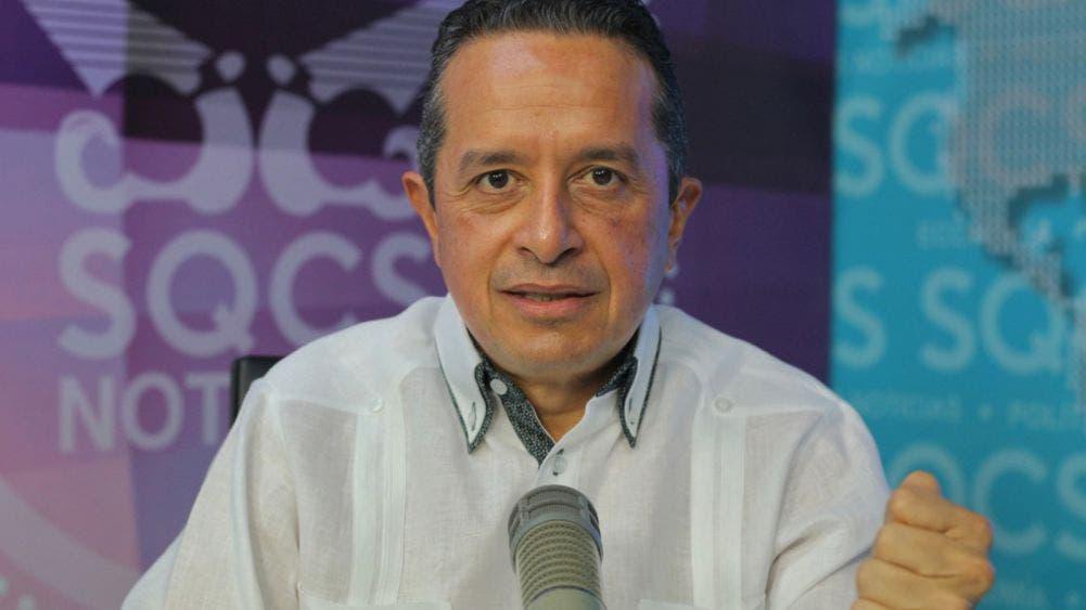 Avanzar en semáforo epidemiológico permitirá la recuperación de empleos: Carlos Joaquín
