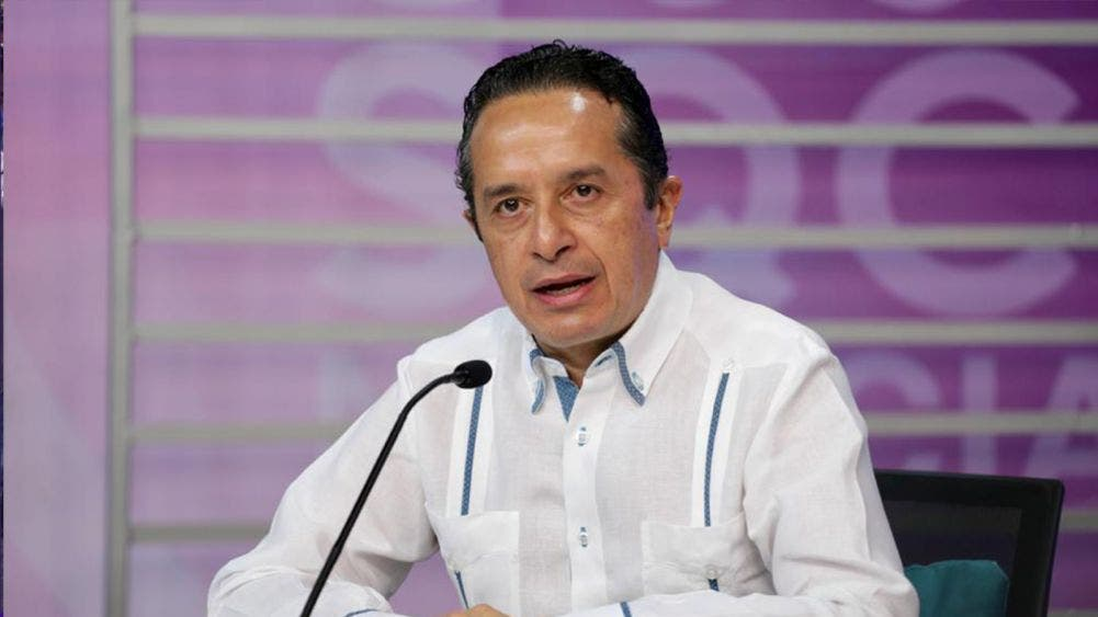 Cumplir las medidas sanitarias evita tener rebrotes y reactivar la economía: Carlos Joaquín
