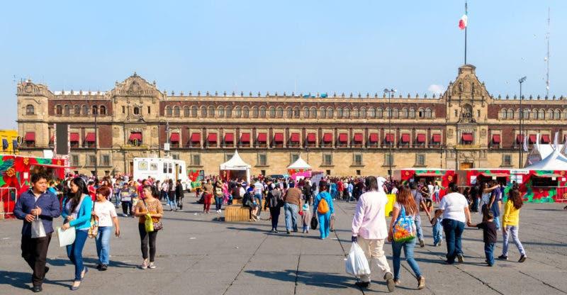 Ciudad de México reactivará 50% de su economía mañana martes