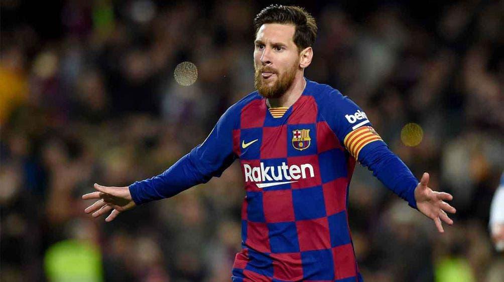 Messi no dejará al Barcelona: seguirá en el club catalán una temporada más