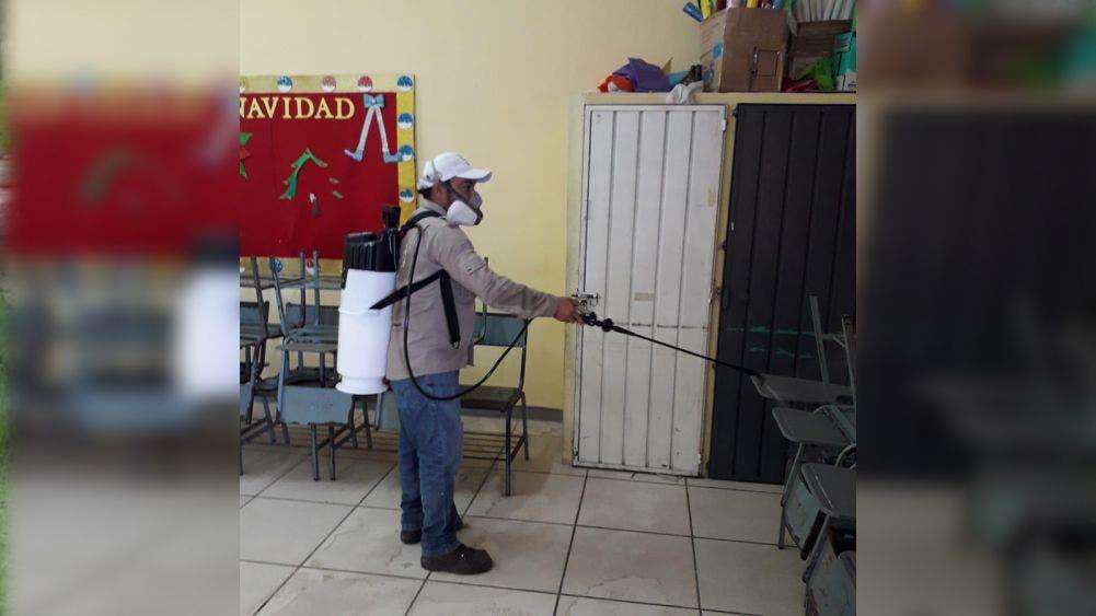 Quintana Roo continúa en tercer lugar en casos de dengue