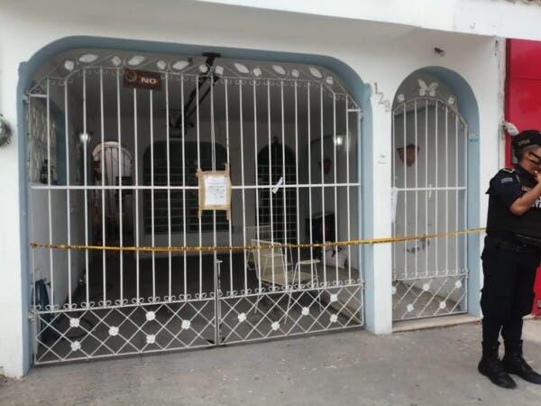 Ante duda de suicido, investigan la muerte de exmilitar de Mérida