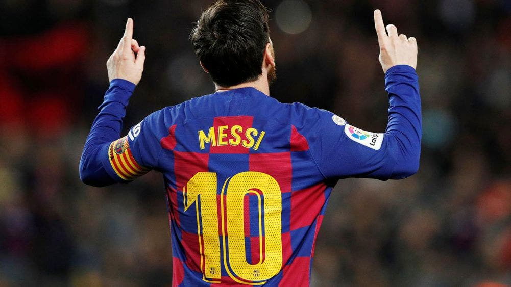 Messi anota su gol 700 a lo Panenka (video)