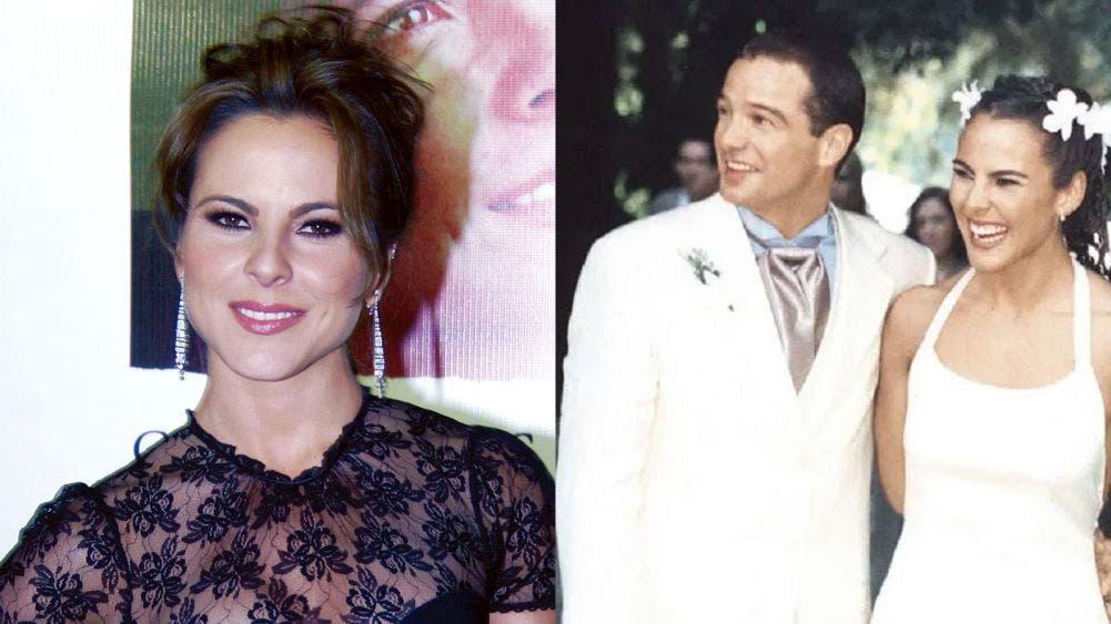Aseguran que Kate del Castillo también fue violenta con Luis García