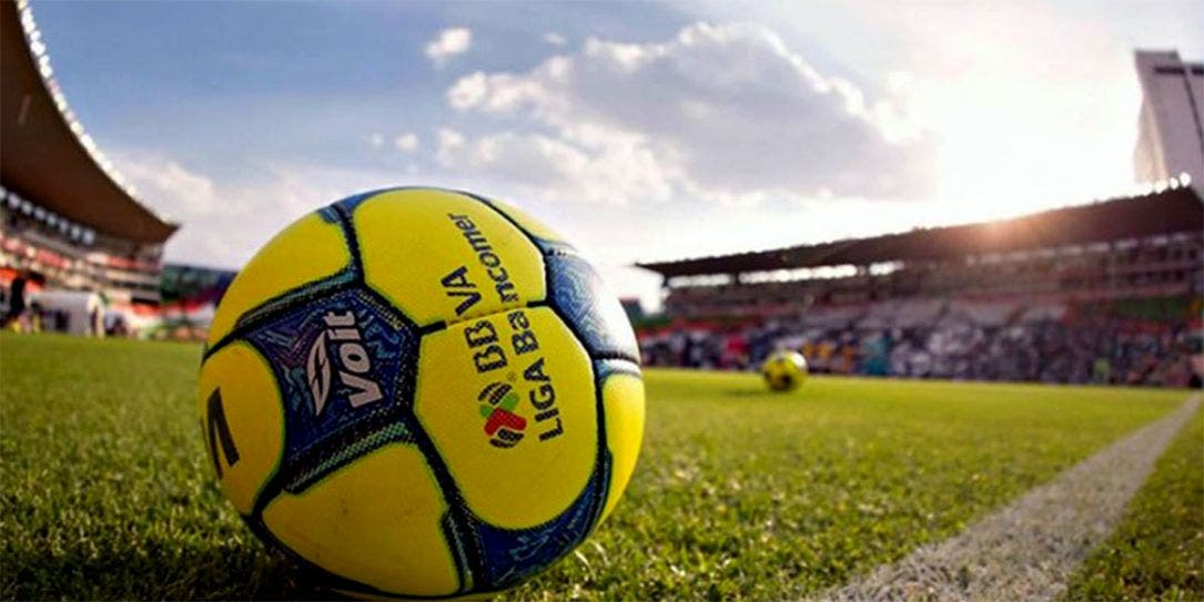 Liga MX hará pretemporada para ensayar el Apertura 2020