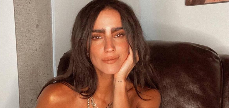 Bárbara de Regil aconseja a víctimas de violencia y la critican en redes