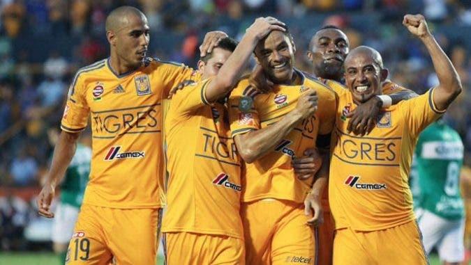 Tigres regresará a los entrenamientos mañana lunes