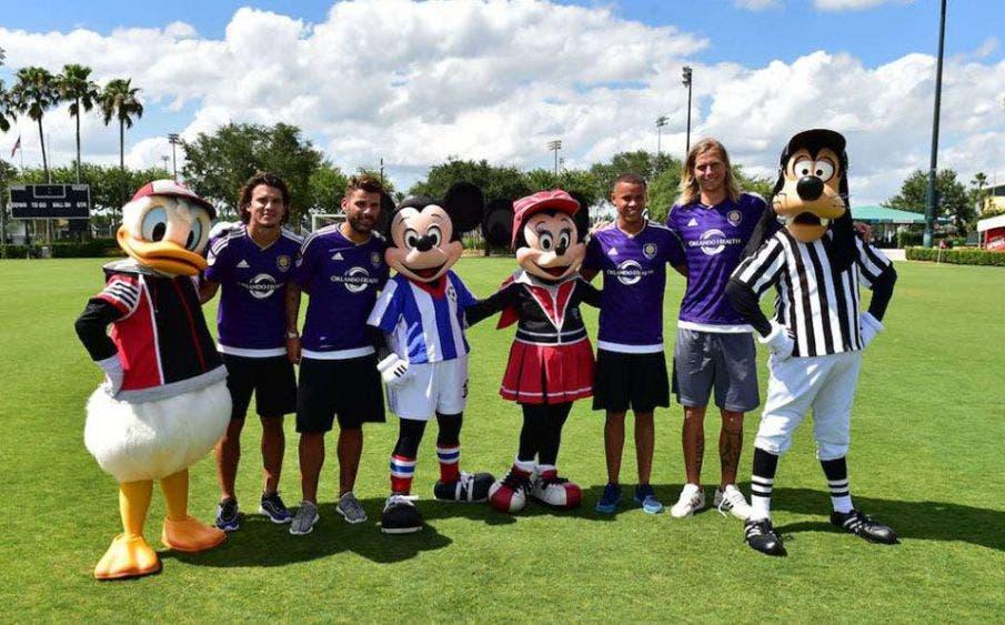 MLS aprueba acuerdo laboral y jugarán en Disney