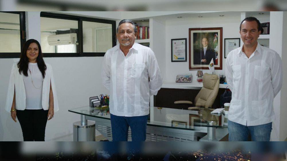 Nombran a Carlos Orvañanos como relevo en Coordinación General de Comunicación