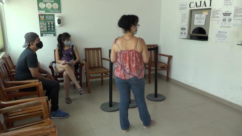 Dependencias municipales sólo recibirán pagos con tarjetas de débito o crédito, transferencias o depósitos bancarios, señala la alcaldesa de Puerto Morelos