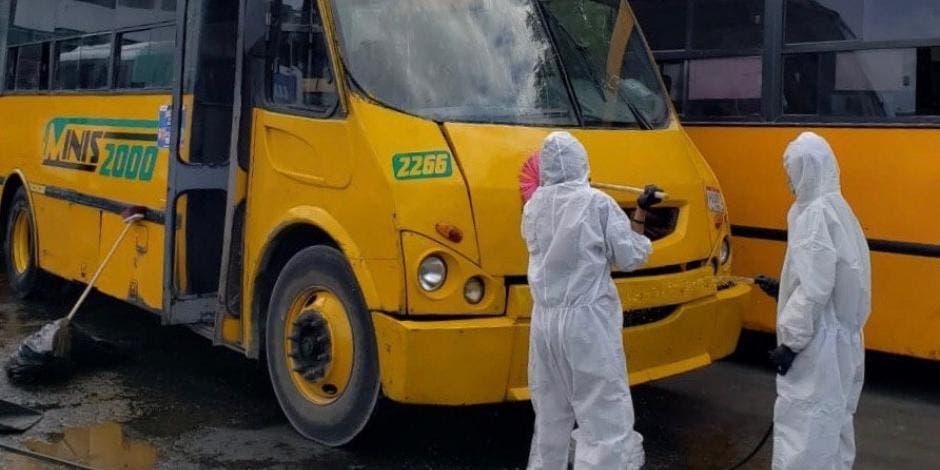 Mérida: Imss proporciona medidas de prevención para la nueva normalidad