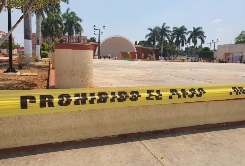Cierran de nuevo espacios públicos en Valladolid tras casi 200 casos de Covid-19