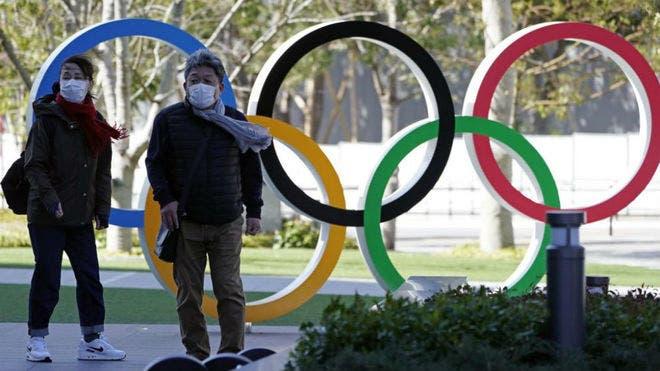 Japoneses no quieren los Juegos Olímpicos