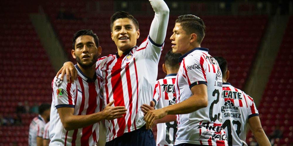 Cancún FC: jugador de Chivas llega para reforzar