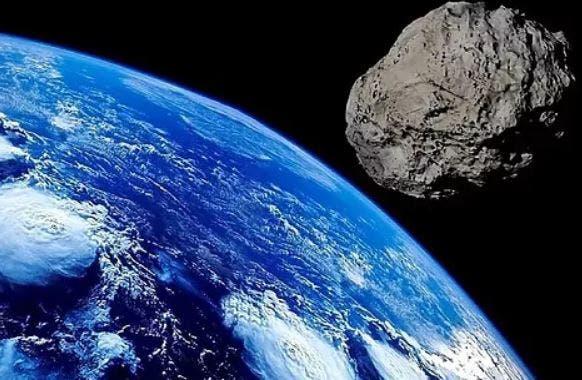 Adolescentes de la India descubren asteroide que se dirige a la tierra.