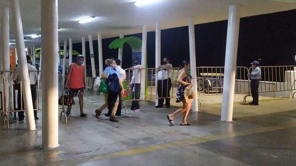 Piden a navieras brindar servicio diario en los cruces Cozumel - Playa del Carmen.