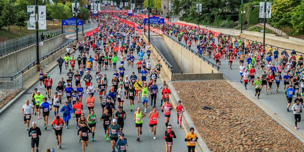 ¡OFICIAL! Maratón de Chicago será cancelado