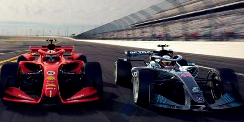 Fórmula 1 anuncia dos Grandes Premios