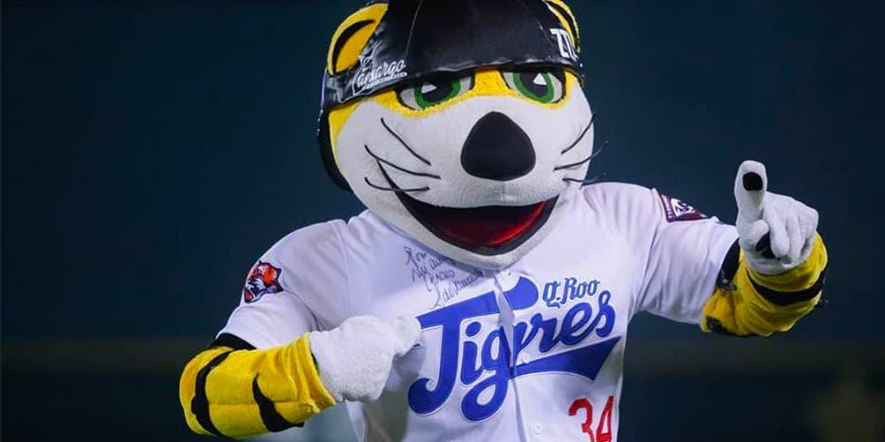 ¿Quién es Chacho de los Tigres de Quintana Roo?