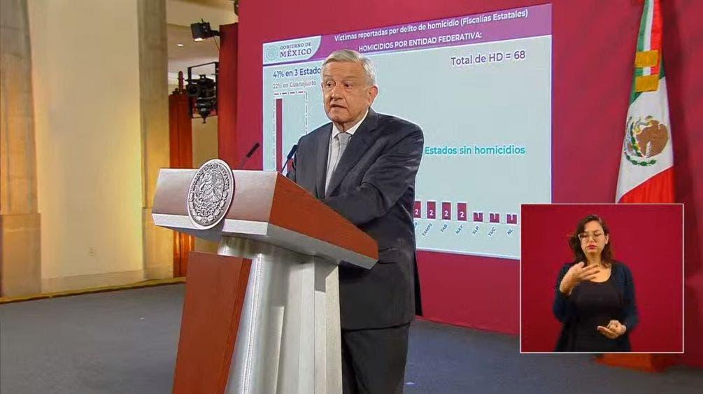 AMLO: T-MEC, clave, no se dará la espalda a otros mercados