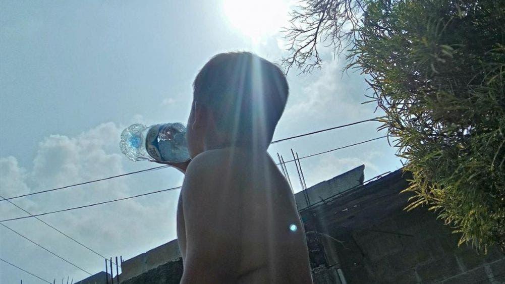 Exhortan autoridades a evitar exponerse a altas temperaturas