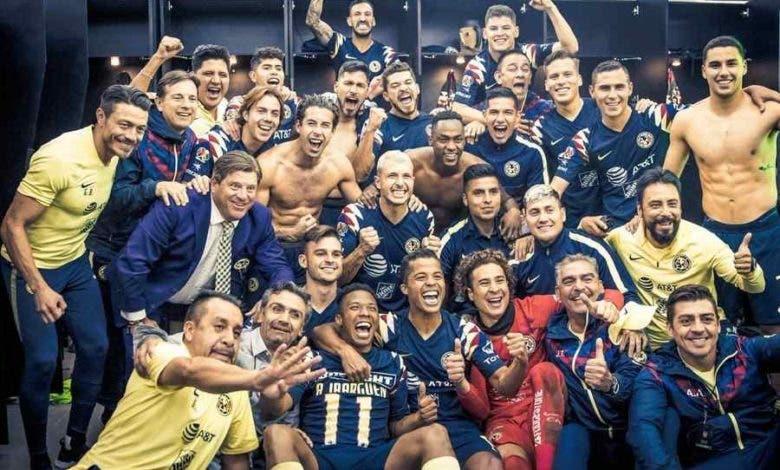 Club América: aumentan lesionados del cuadro titular