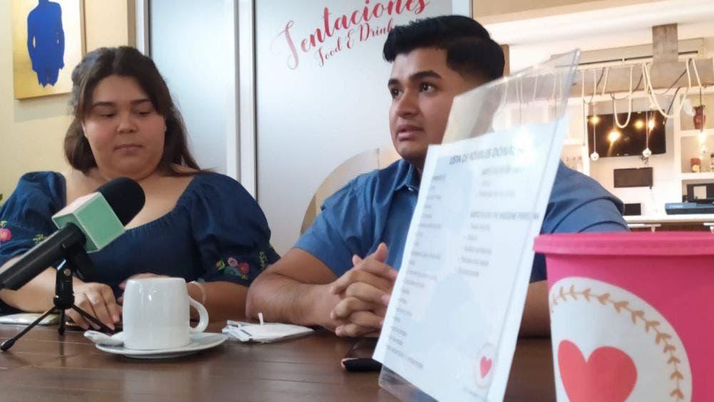 """Jóvenes crean iniciativa """"De corazón por Cozumel"""""""