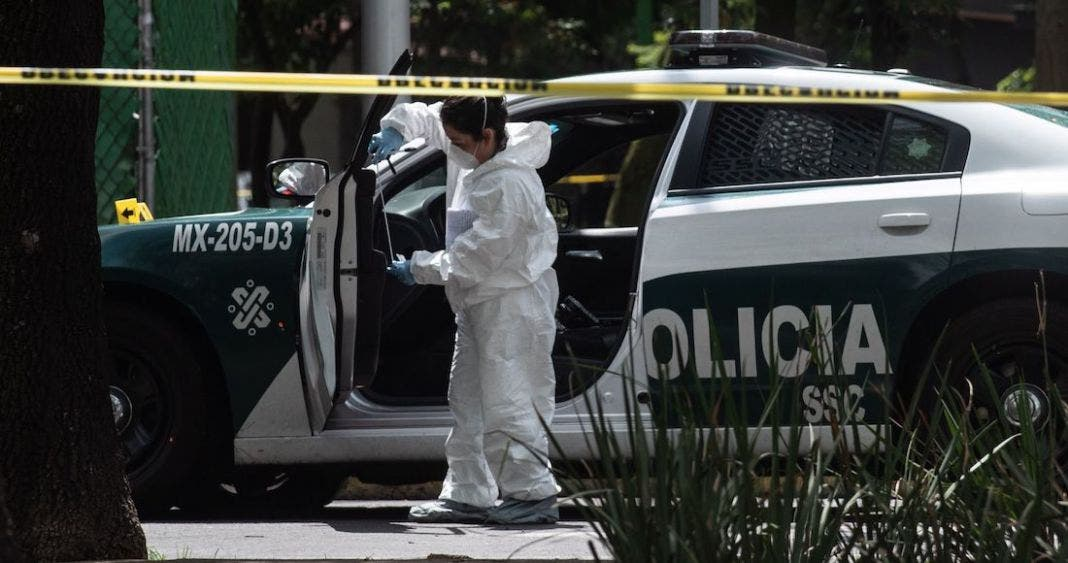 Criminales iban contra varios funcionarios, no solo García Harfuch: AMLO
