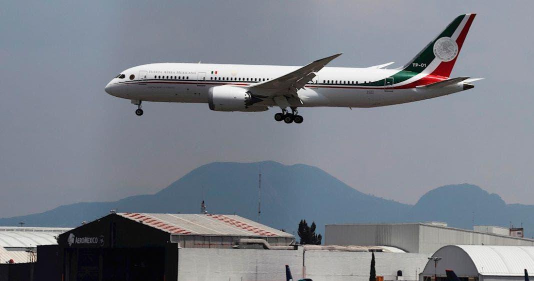 Analizan dos ofertas por el avión presidencial: AMLO
