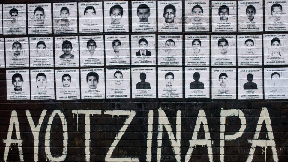 Comandante acusado de tortura en caso Ayotzinapa es detenido en Mérida