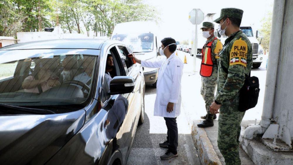 Reportan 200 nuevos contagios de coronavirus en Yucatán; 28 fallecidos