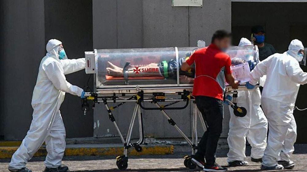 Reportan hoy 191 nuevos contagios de coronavirus en Yucatán