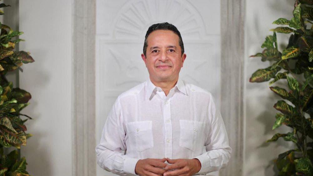 Medidas de higiene y distanciamiento social se deben practicar en todos los sitios: Carlos Joaquín