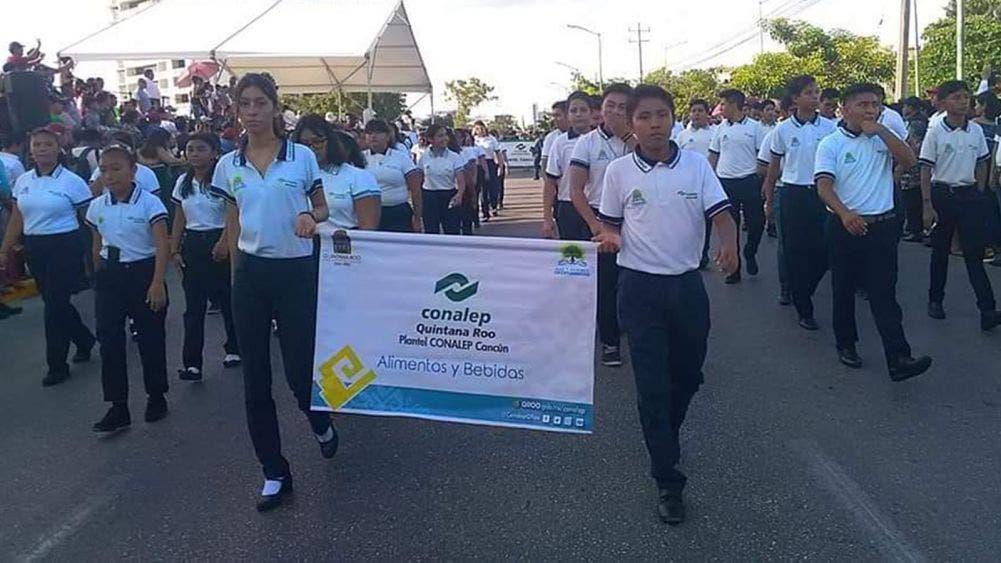 Conalep invertirá 100 mdp en infraestructura en Quintana Roo