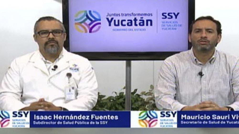 Por incremento de casos de coronavirus en Yucatán el semáforo en rojo podría regresar