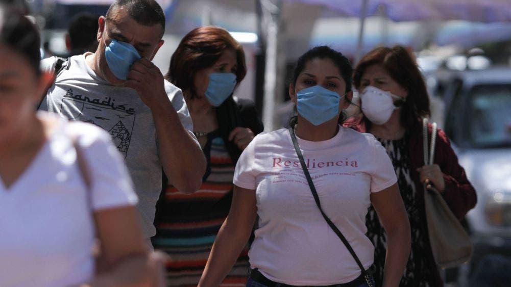 Reportan hoy en Yucatán 240 nuevos contagios de coronavirus; 34 muertos