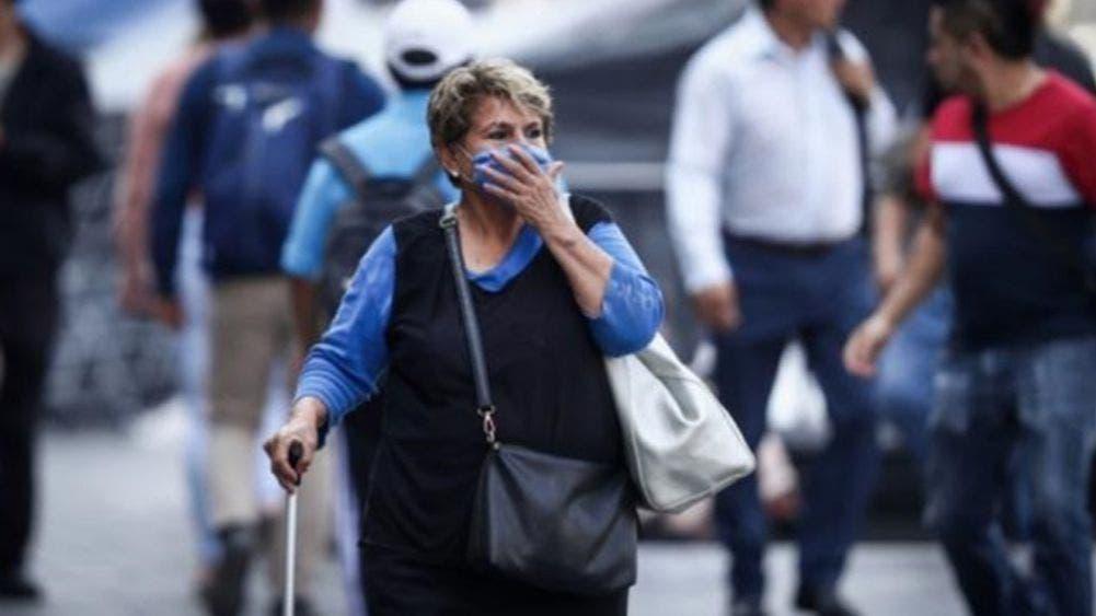 Aumentan a 5, 415 los casos de coronavirus en Yucatán
